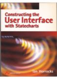 Ian Horrock's Constructing the User Interface with Statecharts