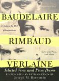 Baudelaire, Rimbaud, Verlaine : selected verse and prose poems
