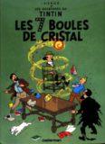 Hergé, Les aventures de Tintin: Les 7 boules de cristal