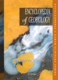 Encyclopedia of Geobiology (Encyclopedia of Earth Sciences Series)