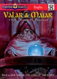 Valar & Maiar: The Immortal Powers (MERP Middle Earth Role Playing #2006)