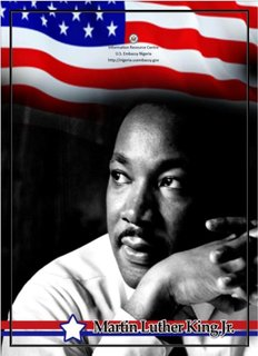 Biography of Martin Luther King, Jr.