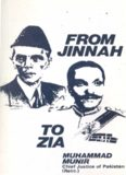 From JINNAH to ZIA [Pakistan 1979]
