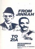 From JINNAH to ZIA [Pakistan 1979]