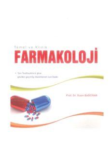 Temel ve klinik farmakoloji