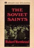 THE SOVIET SAI NTS Richard Wurmbrand