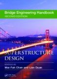 Bridge Engineering Handbook, Second Edition: Superstructure Design