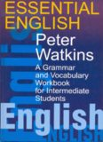 Essential English. A Grammar and Vocabulary Workbook for Intermediate Students