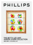 the betty lee and aaron stern collection