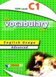 The Vocabulary Files C1 - Students Book: English Usage - Advanced + Keys