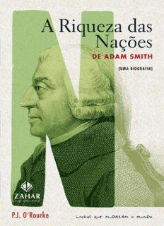 A riqueza das nacoes de Adam Smith