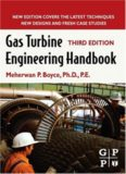 Gas Turbine Engineering Handbook, Second Edition