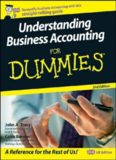 Understanding Business Accounting for Dummies, Second UK Edition
