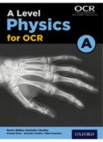 A Level Physics a for OCR Student Book