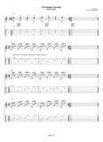 120 Arpeggio Exercises-00 - Acoustic Fingerstyle Guitar Page