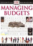 Managing Budgets (DK Essential Managers)