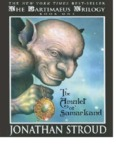 Stroud, Jonathan - Bartimaeus Trilogy, Book 1 - The Amulet of