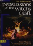 Tanya Luhrmann Persuasions Of The Witch's Craft
