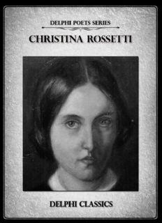 Delphi Complete Poetical Works of Christina Rossetti