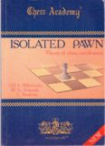 Isolated pawn, Theory of chess middlegame