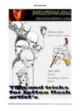 Tattoo Flash Artist - Tattoos For Girls|Tattoo Designs For