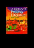 Page 2 A History of English Literature MICHAEL ALEXANDER [p. iv] © Michael Alexander 2000 All ...