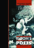 Thomas Hardy: Comprehensive Research and Study Guide (Bloom's Major Poets)