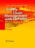 Supply Chain Management with SAP APO¿: Structures, Modelling Approaches and Implementation of SAP SCM¿ 2008