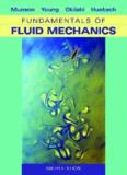 Fundamentals of Fluid Mechanics, 6th Edition