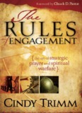 The Rules of Engagement by Cindy Trimm