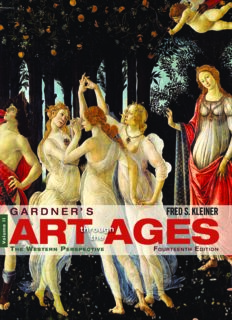 Gardner's Art through the Ages  The Western Perspective, Volume II (14th Edition)