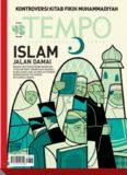 Majalah Tempo - 04 Juli 2016: Islam Jalan Damai