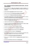 Risk Management - CAIIB - guruji24.com