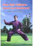 Chen style Taijiquan, sword and broadsword