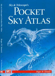 Sky and Telescope's Pocket Sky Atlas