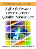 Agile Software Development Quality Assurance