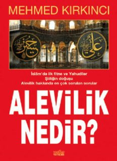 Alevilik Nedir - Mehmet Kırkıncı