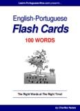 English-Portuguese - Learn Portuguese