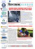 Mirror Issue 210 February 27, 2017 Delta Marble, Horsefly Invite, Johnson Habitat Home...
