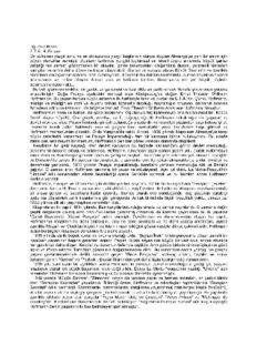 Ugursuz Miras - E.T.A. Hoffmann