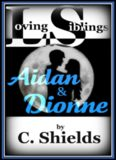 Loving Siblings: Aidan & Dionne