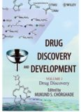 Drug Discovery and Development Volume 1 - Drug Discovery – Wiley-Interscience