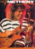 Pat Metheny - Guitar..