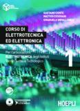 Corso di elettrotecnica ed elettronica (volume 1)