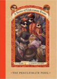 A Series of Unfortunate Events 12