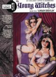 Young Witches 2 (Eros Graphic Novel, No. 31)