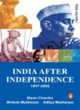 India after Independence  (1947-2000)