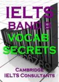 IELTS Band 9 Vocab Secrets