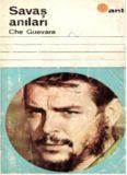 che guevara savaş anıları