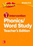 Phonics / Word Study (PDF)
